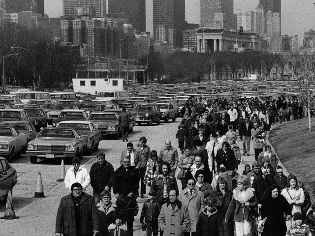 Chicago, 1976