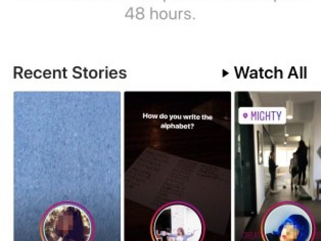 Instagram Working on 'You're All Caught Up' Feature to Let You Know When All New Posts Have Been Viewed