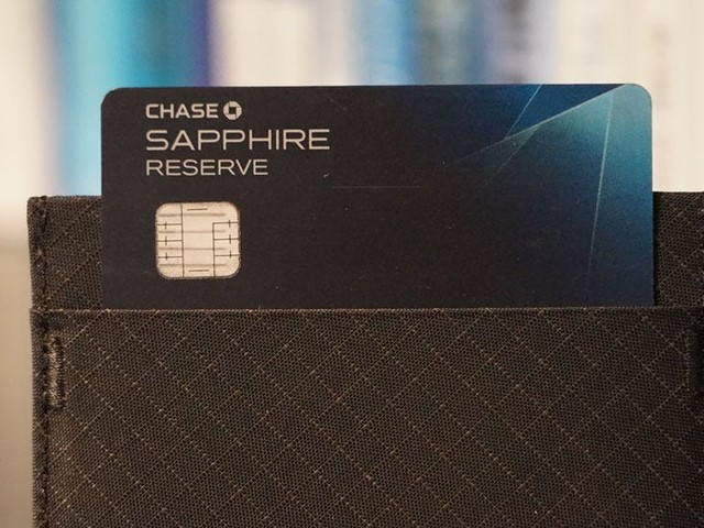 The best Chase credit cards you can sign up for in 2019