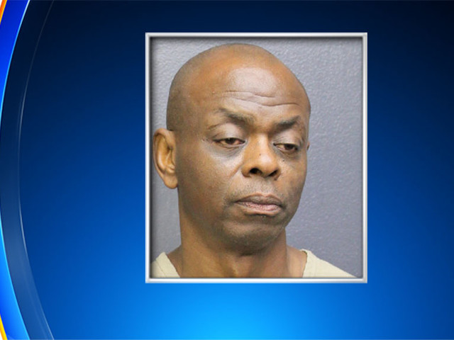 Miami Reserve Officer Charged With DUI