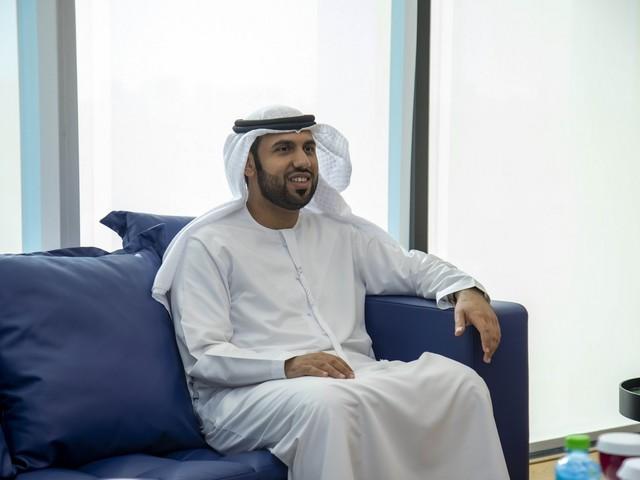 Meet the man behind UAE's forgery detecting scanner