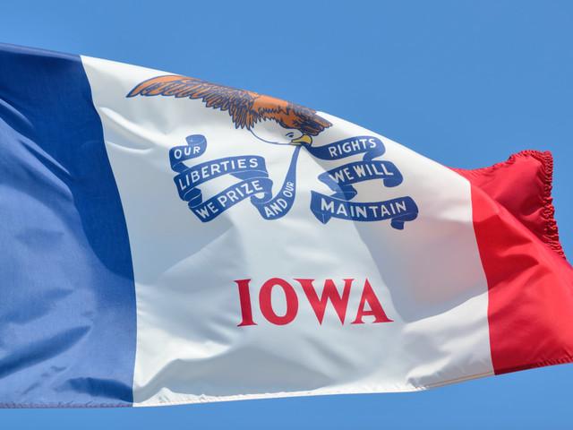 Open legislative season on the faculty in Iowa and elsewhere