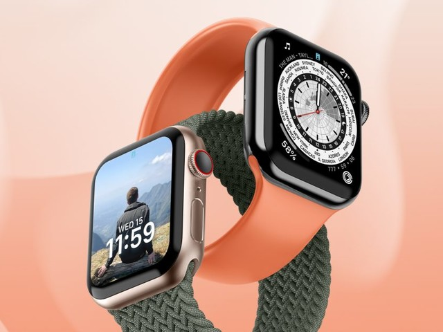 Should you update your Apple Watch to watchOS 8 when it's released?