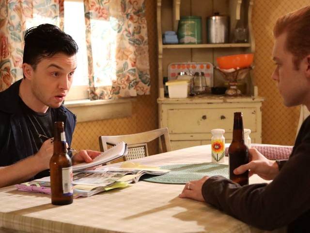 While Shameless has been a disappointment all season, its penultimate episode is just plain bad
