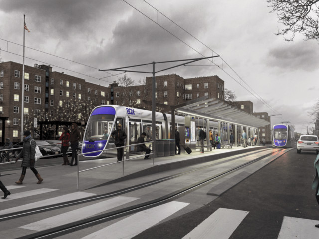 What we know about the BQX's street design