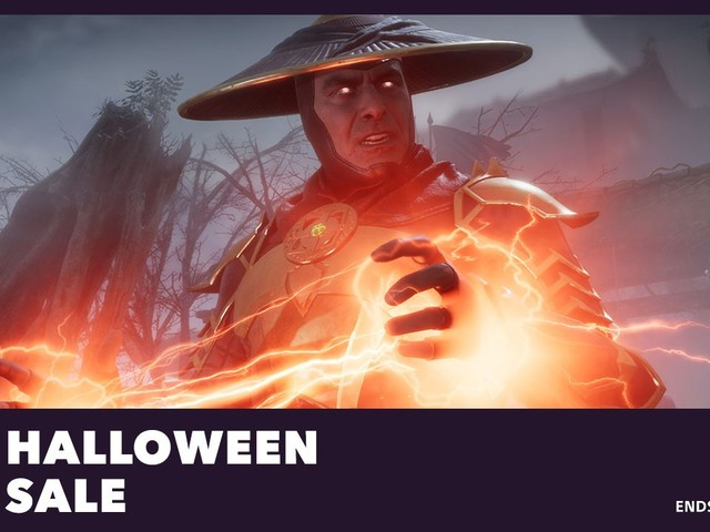 Halloween Sale: PS Store Slashes Prices