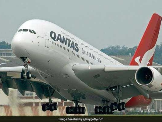 Qantas Testing The New World's Longest Flight: 19 Hours In The Air