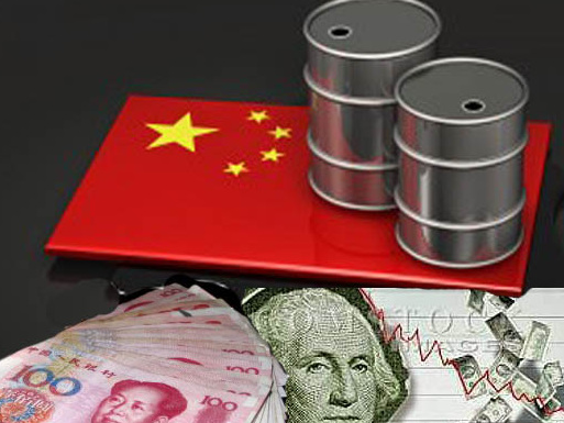 Will The Dollar Survive The Rise Of The Yuan And The End Of The Petrodollar?