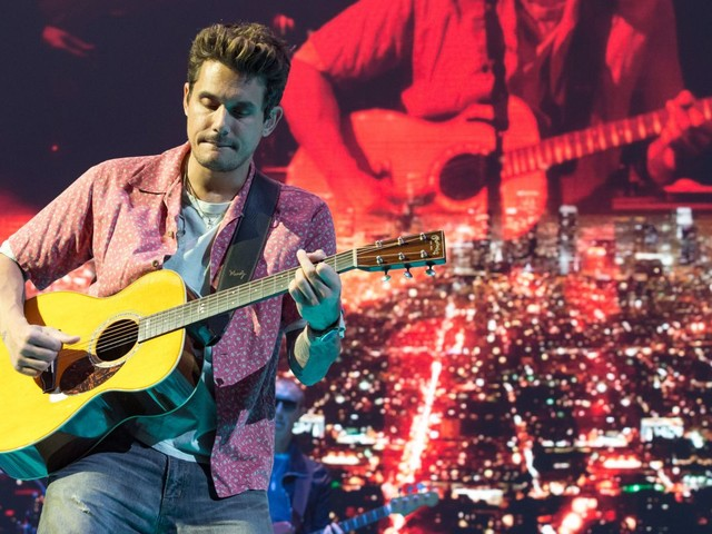Dead & Company show postponed after John Mayer undergoes emergency appendectomy