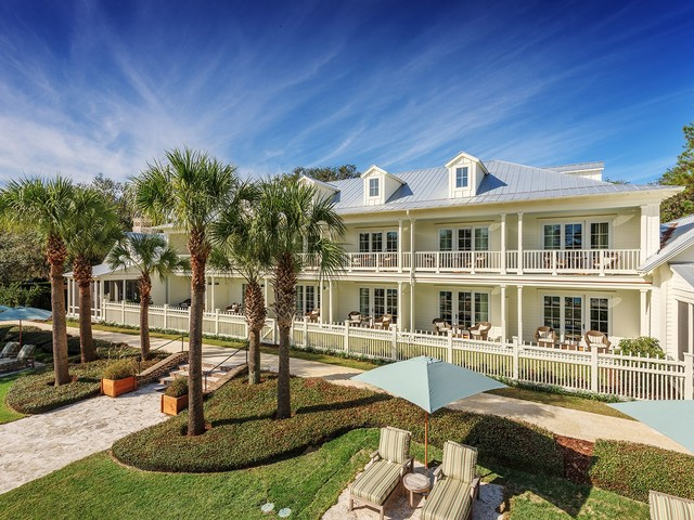 5 things to know about Montage Palmetto Bluff