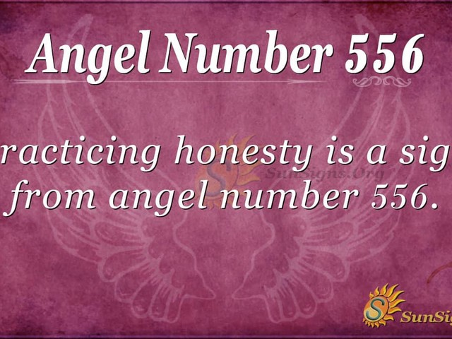 Angel Number 556 Meaning: Greatness Is The Option