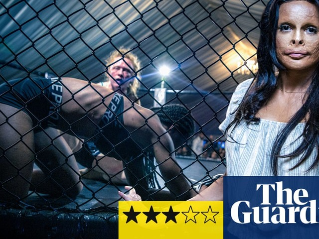 Inside the Cage: The Rise of Female Fighters review – bloody battles for cash and glory