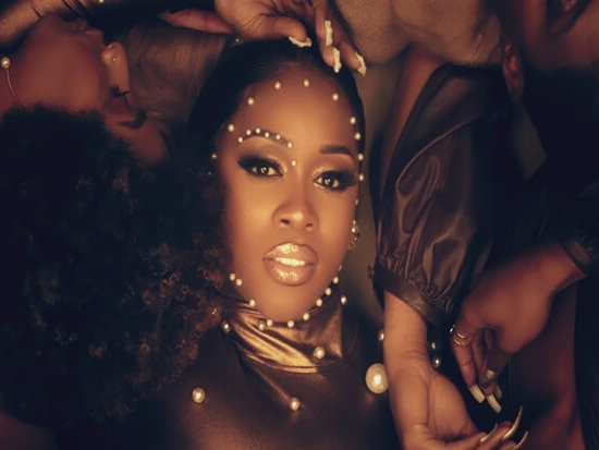 "Remy Ma Celebrates Black Women In Her ""Melanin Magic"" Video"