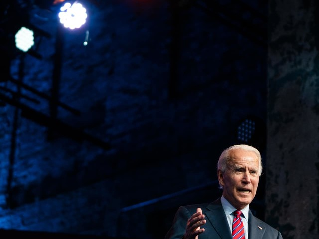 Democratic Senate control will give Biden freer hand in pursuing tax agenda