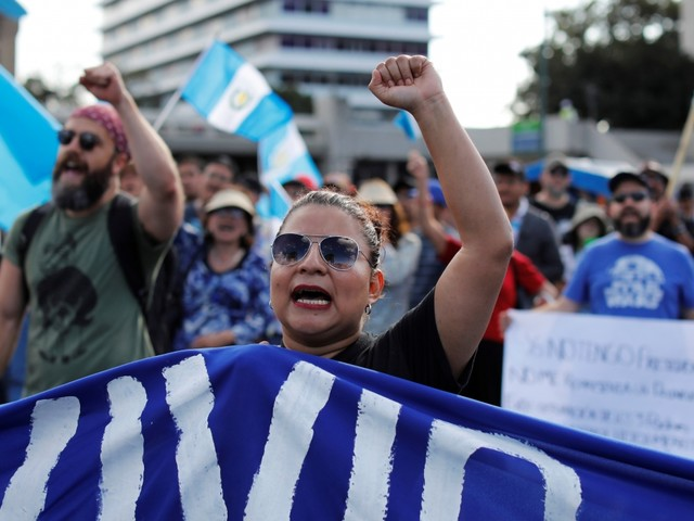 Guatemala shut down its anti-corruption commission. Now its people worry about impunity.