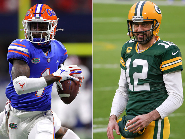 Giants spoiled Packers' NFL Draft plan with Aaron Rodgers trouble brewing