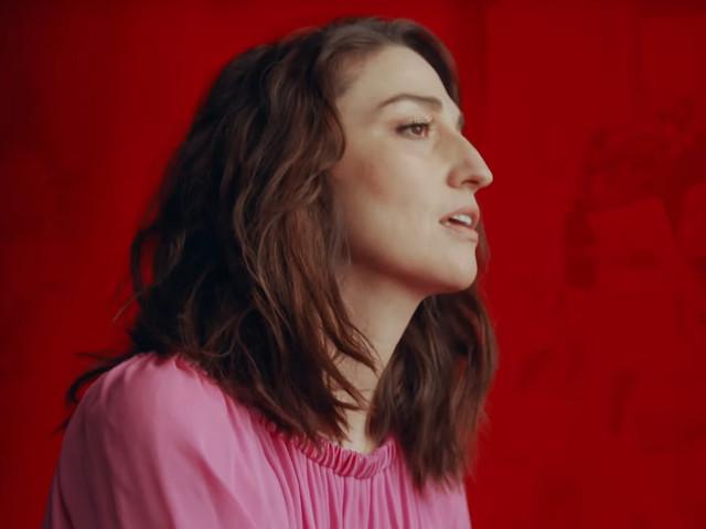Sara Bareilles Drops 'Armor' Music Video - Watch Now!