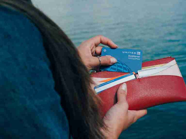 Use this credit card's 65K bonus miles to knock someplace special off your travel bucket list