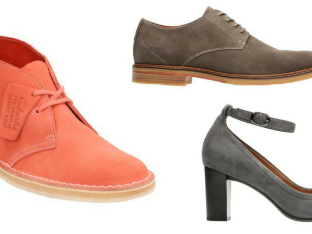 Clarks Shoes: Extra 20% Off Sale Styles + FREE Shipping