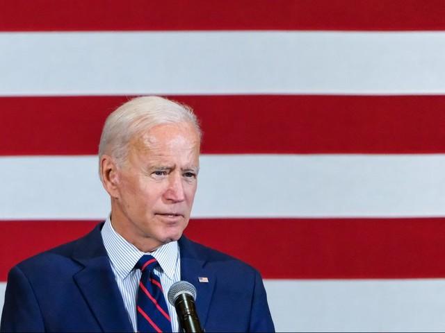 Joe Biden Wants To Destroy Free Speech on Social Media