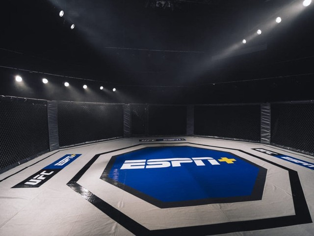 ESPN+ subscriptions will now be required to buy UFC pay-per-view events
