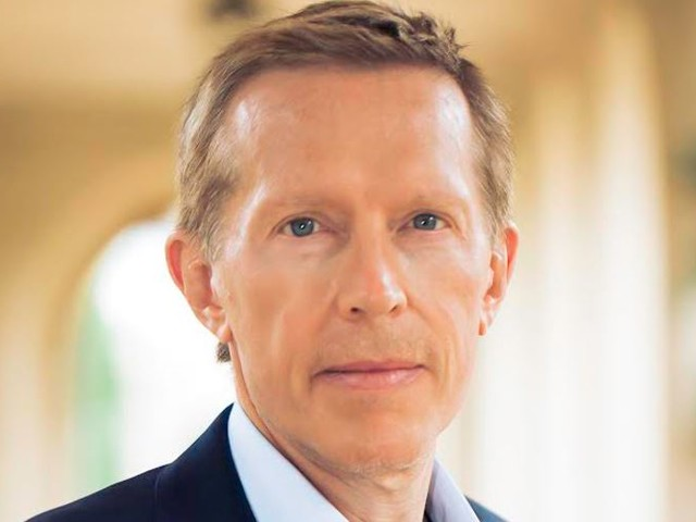 "Fourth Turning's Neil Howe Fears ""Strong Parallels"" Between 1930s And Today: ""It's Going To Be A Rollercoaster Ride"""