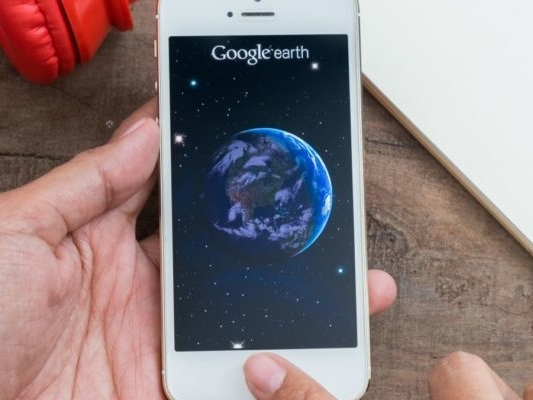 How to View Live Weather Radar on Google Earth