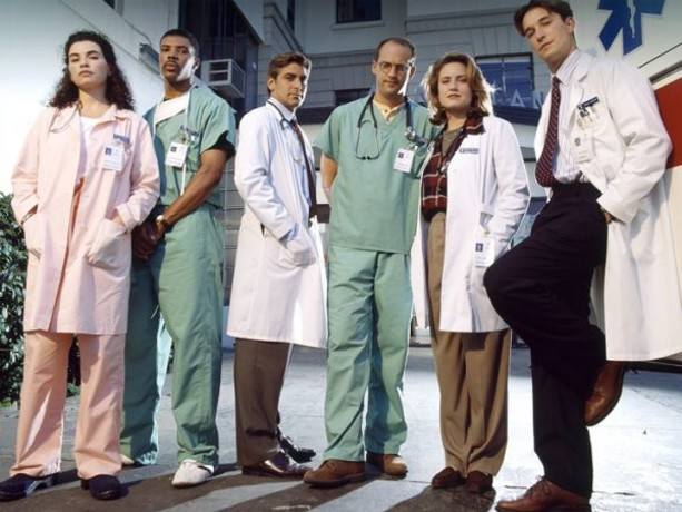 ER Was Prestige TV Before the Term Even Existed