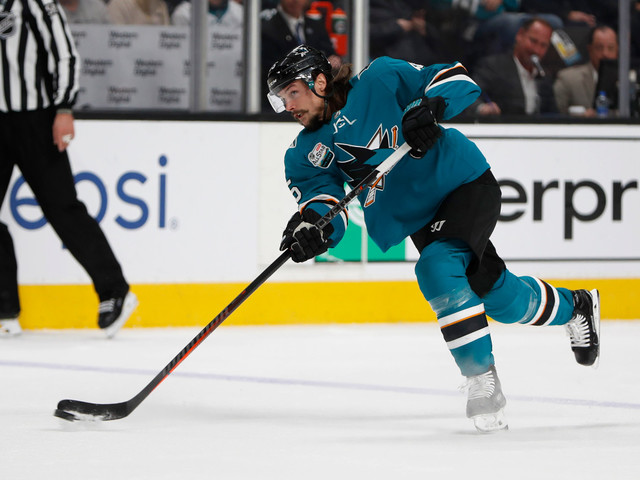 Erik Karlsson says he's good to go for NHL All-Star Game