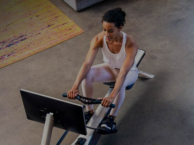 This $2,200 rowing machine is poised to be the Peloton of at-home rowers — here's why it's worth the investment