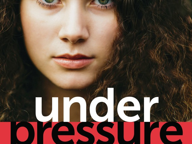 'Under Pressure' author Lisa Damour talks 'normal' anxiety for girls, when to get help