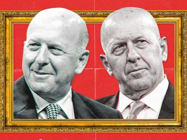 Goldman Sachs is in the middle of a huge transformation under CEO David Solomon. Here's everything you need to know.