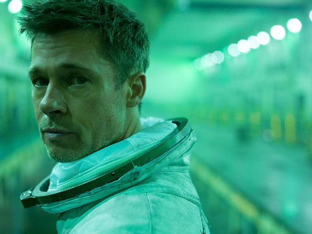 'Ad Astra' Is a Masterpiece, and Brad Pitt Has Won 2019. Plus: James Gray on Making His Space Epic.