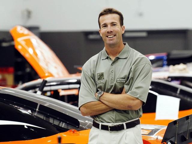 J.D. Gibbs, son of Joe Gibbs and former NASCAR team president, dies at 49