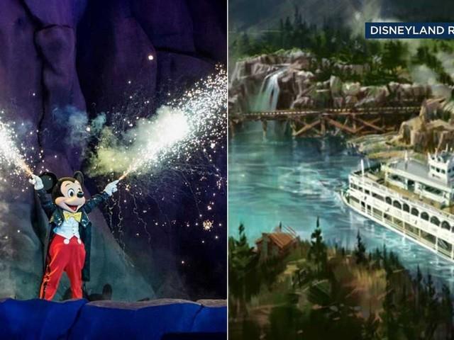 Disneyland favorites returning after hiatus amid 'Star Wars'-themed land construction
