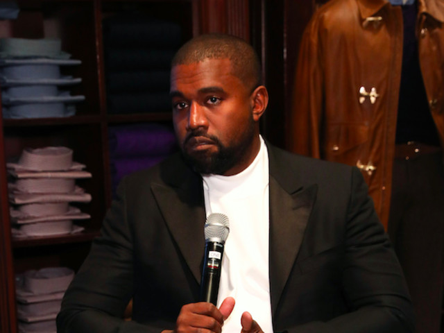 Kanye West Talks Past Struggles With Alcohol: 'Devil, You're Not Going to Beat Me Today'
