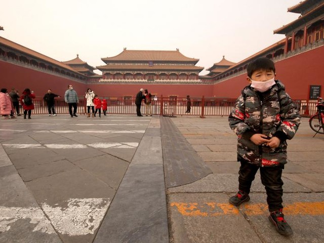 Wuhan mayor expects 1,000 more confirmed cases of coronavirus in China