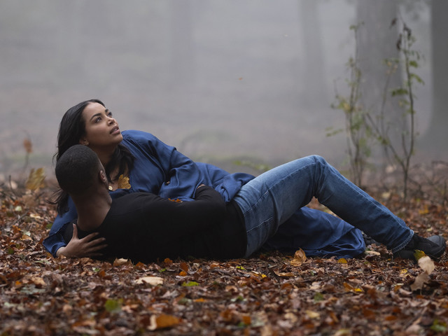 Lauren London and the Relationship at the Heart of 'Without Remorse'