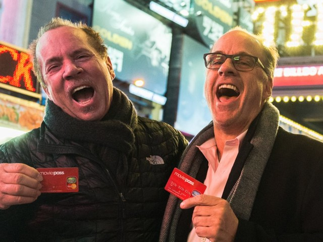 MoviePass executives are making one more last-ditch effort to save the stock from getting delisted (HMNY)