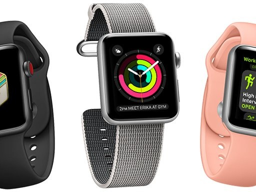 Deals: Woot Selling Refurbished Apple Watch Series 2 and Series 3 Models From $130 Today Only
