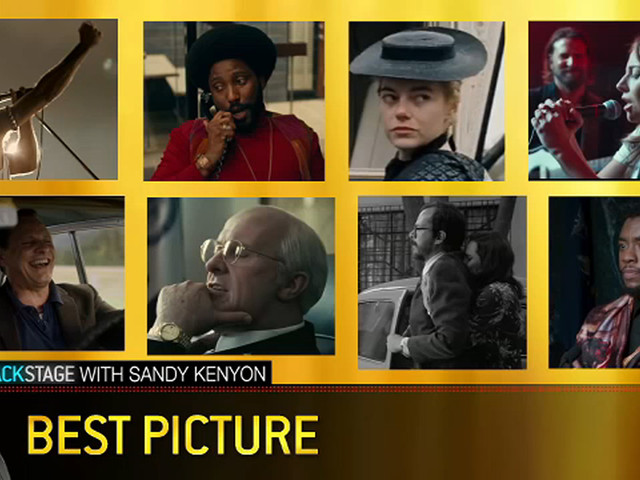 More audience favorites in Best Picture race, but art films lead