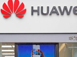 China's Huawei reports sales gain despite US sanctions