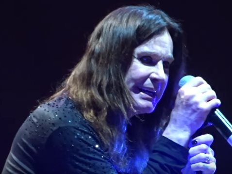 Watch BLACK SABBATH's Entire Last-Ever Moscow Concert