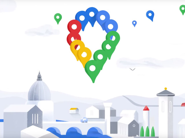 Google Maps is turning 15! Celebrate with a new look and features