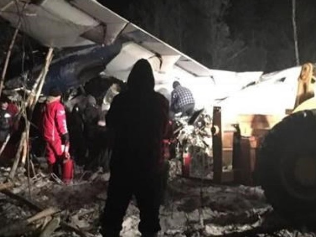 Saskatchewan Plane Crash Shows Need For Better Airstrips And Roads, First Nations Chiefs Say