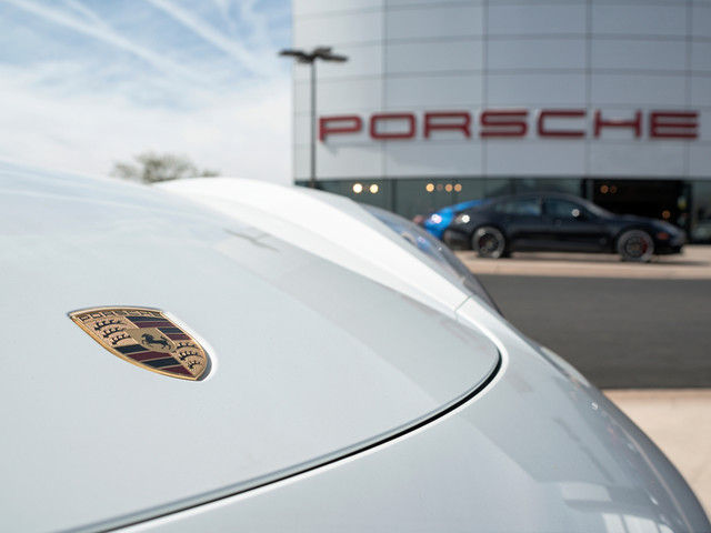 Just a Matter of Time Now: Porsche Swaps to Quarterly Sales Reporting