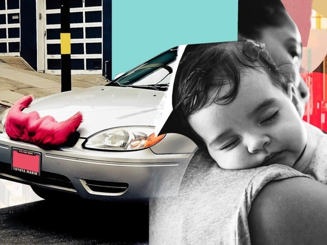 How One Mom Changed Lyft's Paid Family Leave Policy