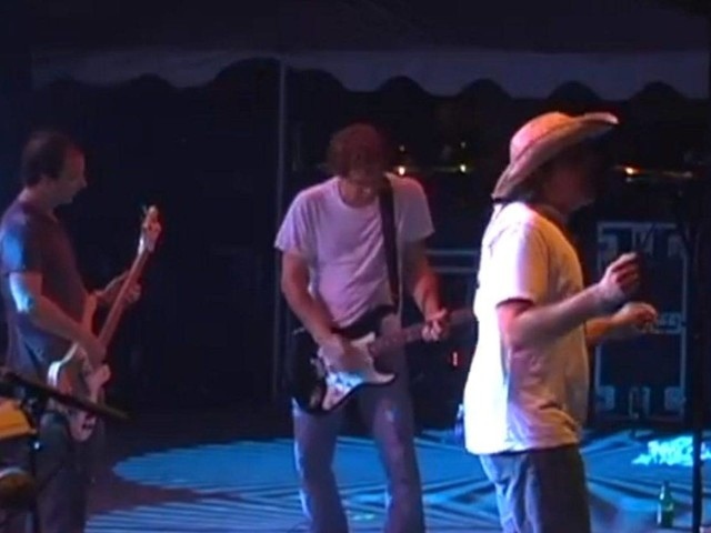 Flood Of Ween Videos Hits YouTube Including 2006 All Good Festival Set