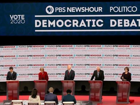 Democrat Debate Post-Mortem: Billionaires, Buttigieg, & Blue-Collar Jobs
