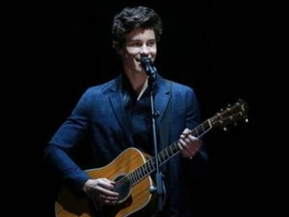 Shawn Mendes, Eminem among winners at MTV EMAs in London